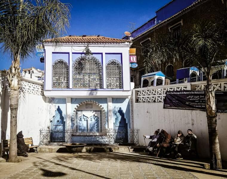 Place Outa El Hamam