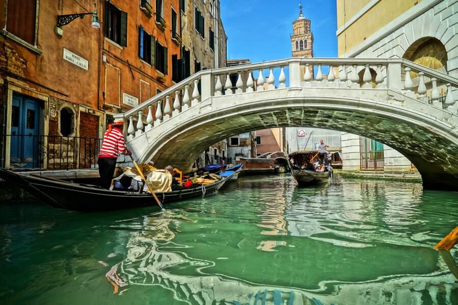 Venise (Le Guignolo, 1980)