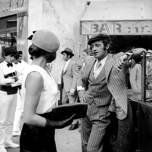 Jean-Paul Belmondo : des films et des lieux inoubliables