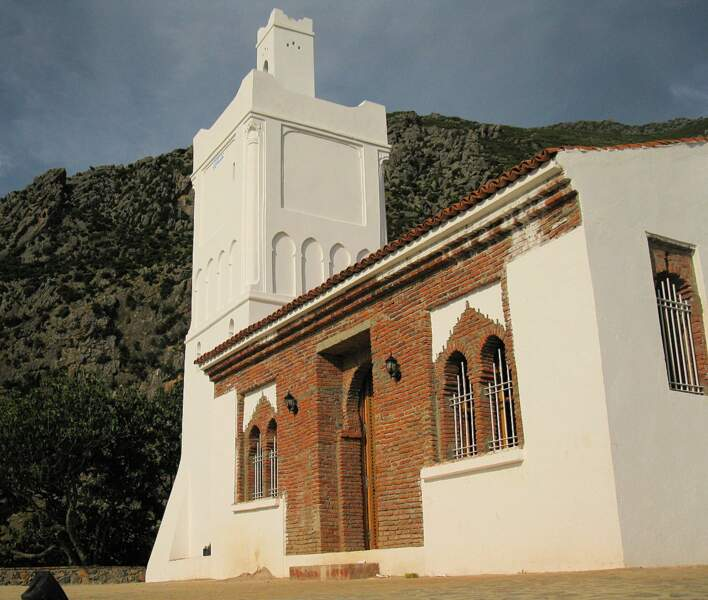 La mosquée espagnole