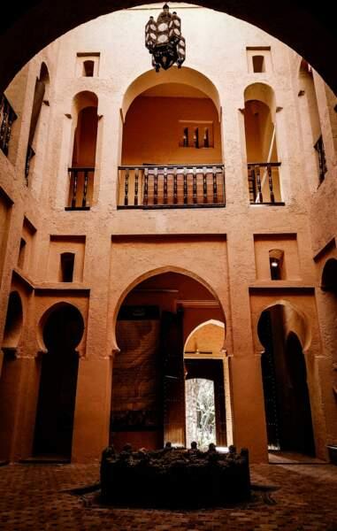 Le Musée Ethnographique de Chefchaouen