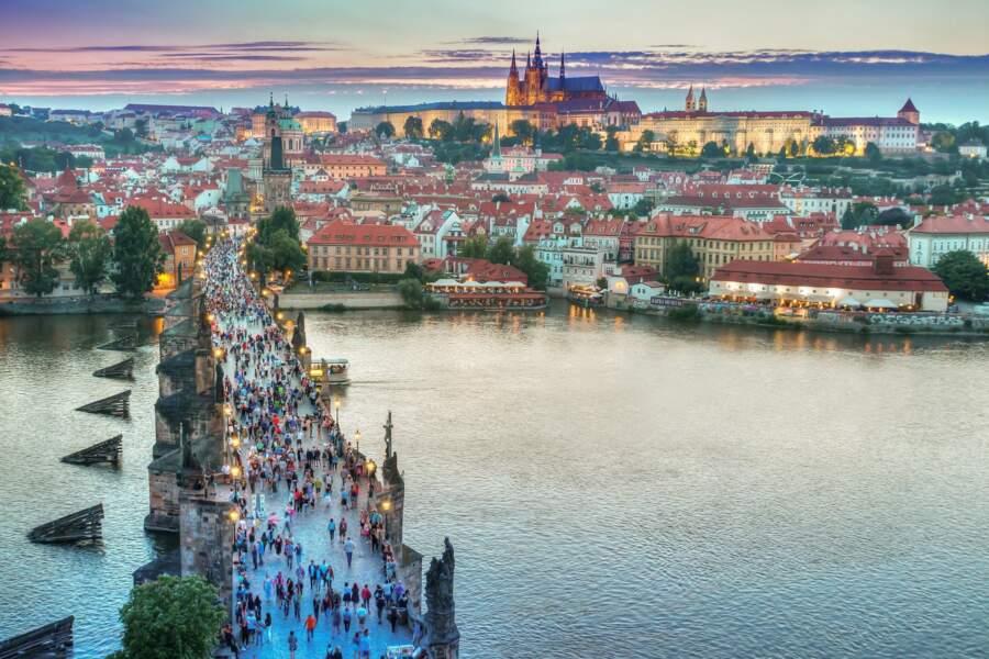 7. Prague