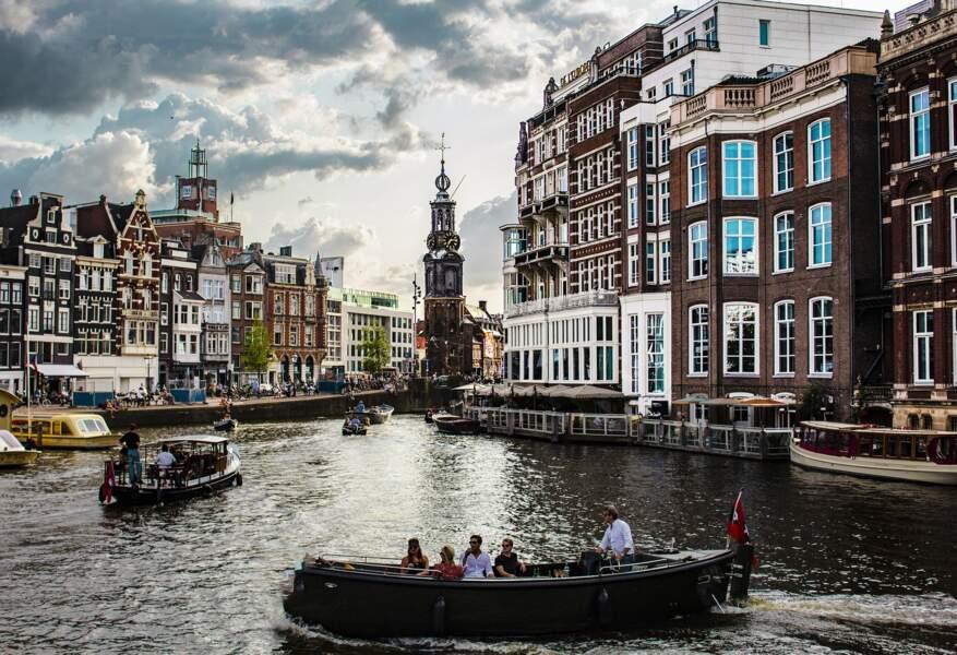 2. Amsterdam