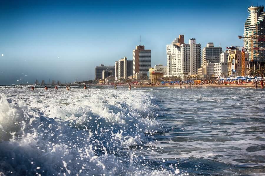 8. Tel Aviv
