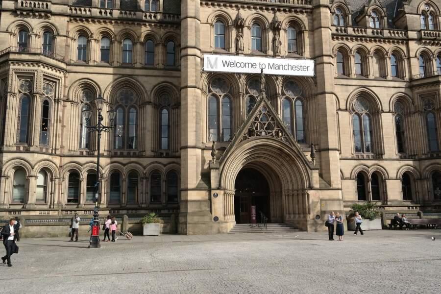 3. Manchester