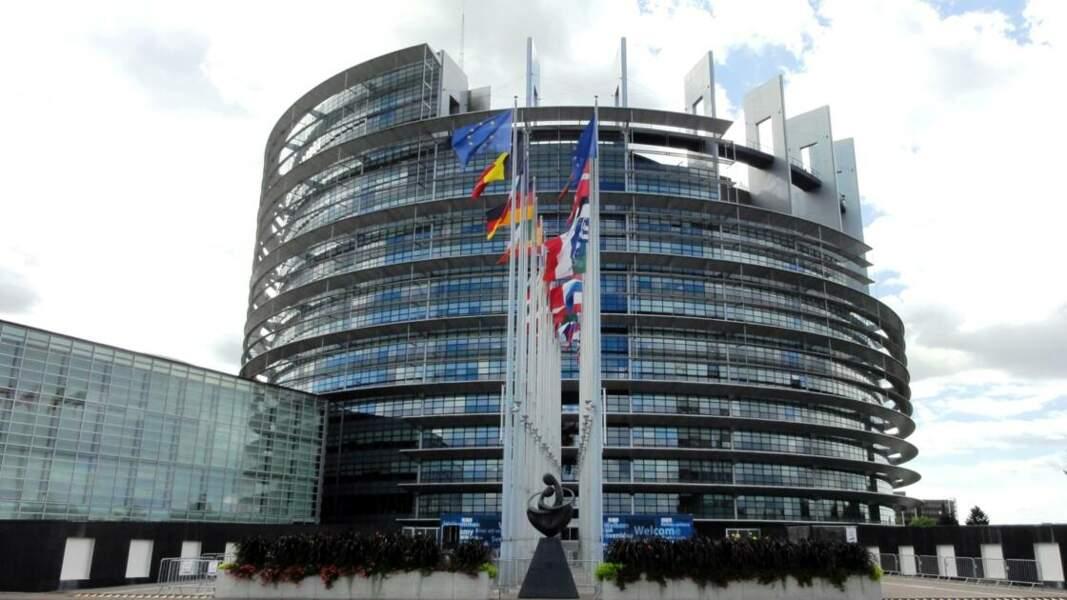 Le Parlement européen