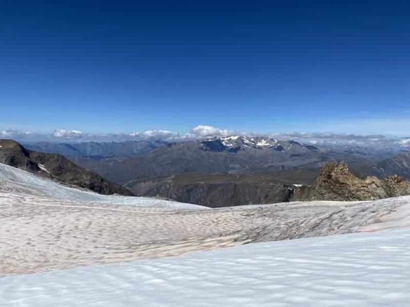 De l'utilité des glaciers