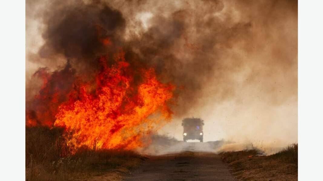 Climat, un été dévastateur dans l'Oise par Aurélien.D