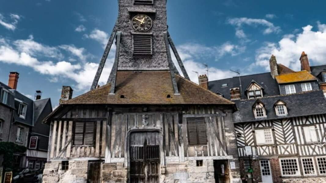 L'église Sainte-Catherine