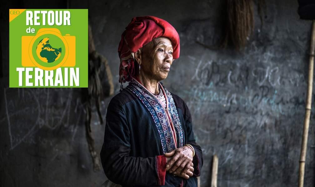 # 24 A la rencontre des ethnies du Vietnam avec le photographe Réhahn